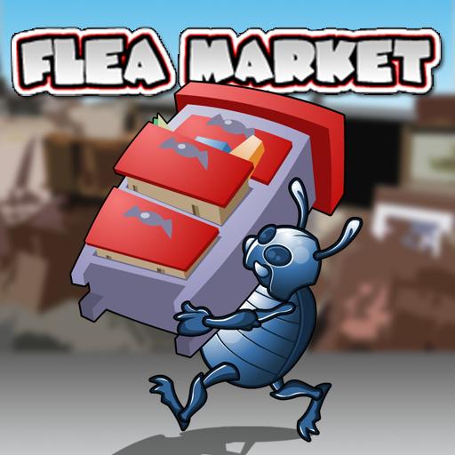 Spiele Flea Market - Video Slots Online